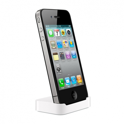iPhone Dock for Apple iPhone 4 & iPhone 4S (Photo )