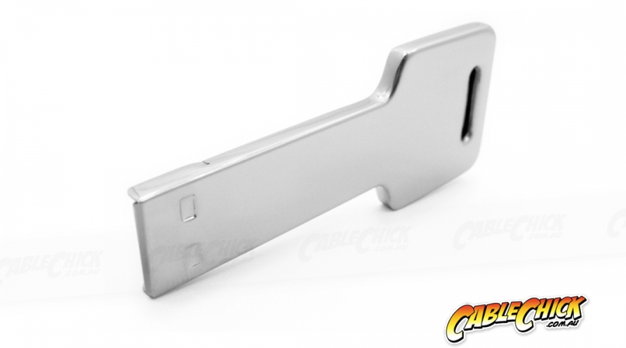 Metal Key Design 32GB USB Drive (USB 2.0) (Photo )