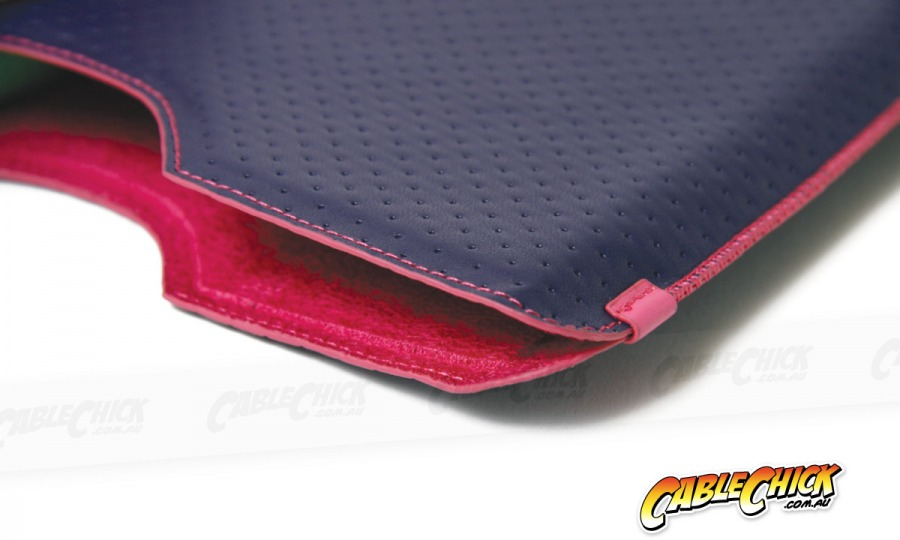 Gecko Traveller - Apple iPad Protective Sleeve (Photo )