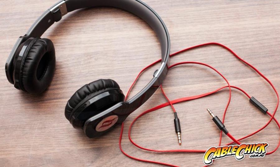Noontec ZORO - Foldable Headphones (Photo )