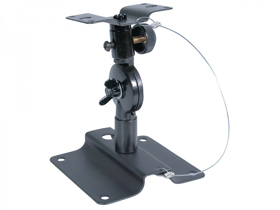 Extra Heavy Duty Speaker Wall / Ceiling Mounting Bracket - 10kg (Photo )