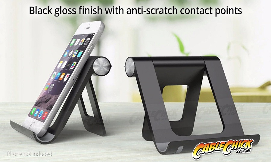 Universal Phone & Tablet Stand (for Phones & Tablets) (Photo )