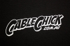 Cable Chick Urban T-Shirt - Size L (Mens) (Thumbnail )