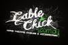 Cable Chick Urban T-Shirt - Size L (Mens) (Thumbnail )