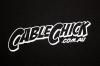 Cable Chick Urban T-Shirt - Size M (Mens) (Thumbnail )