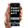 FM Wireless Transmitter for iPod, iPhone & iPad (Thumbnail )