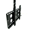 Premium LCD & Plasma TV Ceiling Mount Bracket - 45kg (Black) (Thumbnail )