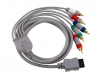 Nintendo Wii Component Video + Audio Breakout Cable (Thumbnail )