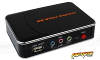 1080p HDMI & Component Video Capture Recorder - Save your Gaming Footage (Thumbnail )