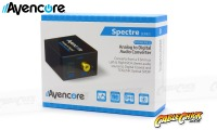 Avencore Analog to Digital Audio Converter (Stereo Audio to TOSLINK & Digital Coaxial) (Thumbnail )