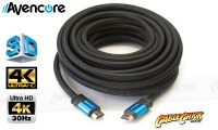Avencore Platinum 12.5m HDMI v2.0a Cable (High-Speed with Ethernet) (Thumbnail )