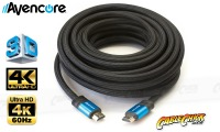 Avencore Platinum 5m HDMI v2.0a Cable (High-Speed with Ethernet) (Thumbnail )