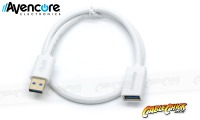 Avencore 3m SuperSpeed USB 3.0 Extension Cable (Type-A, Male to Female) (Thumbnail )
