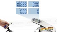 Electronic Travel & Luggage Scale - 50kg (Thumbnail )