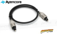 Avencore 0.5m TOSLINK Digital Audio Cable (Thumbnail )