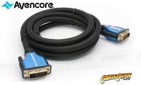 Avencore Platinum 7.5m DVI-D Dual-Link Cable (24+1 Pin) (Thumbnail )