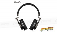 Bluedio T3 Bluetooth 4.1 Wireless Headphones with 3.5mm Audio Sharing (Thumbnail )