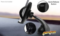 Universal Suction Car Mount for Smartphones (Thumbnail )