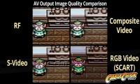 Sega Master System MK1 & Mega Drive MK1 to RGB SCART AV Cable (Retro Gaming Cable) (Thumbnail )
