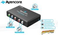 Avencore HDMI to Component Video + Audio Converter (Thumbnail )