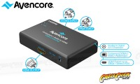 Avencore Component Video + Audio to HDMI Converter (Thumbnail )