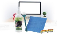 LCD / Plasma Screen Cleaning Kit (Thumbnail )