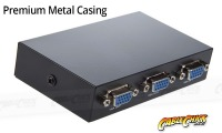 2-Port VGA Switch Box (Thumbnail )