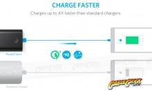Anker PowerCore Speed 10000mAh QC Power Bank (Thumbnail )