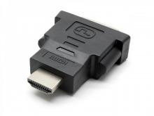 DVI-D Female to HDMI Male Adaptor (Thumbnail )