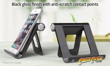 Universal Phone & Tablet Stand (for Phones & Tablets) (Thumbnail )