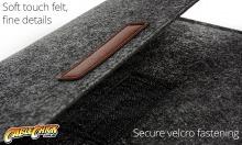 """Universal 14"""" Laptop & Tablet Sleeve (Soft-Touch Felt) (Thumbnail )"""