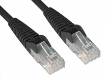 0.3M CAT6 Computer Network Patch Cable (RJ45)