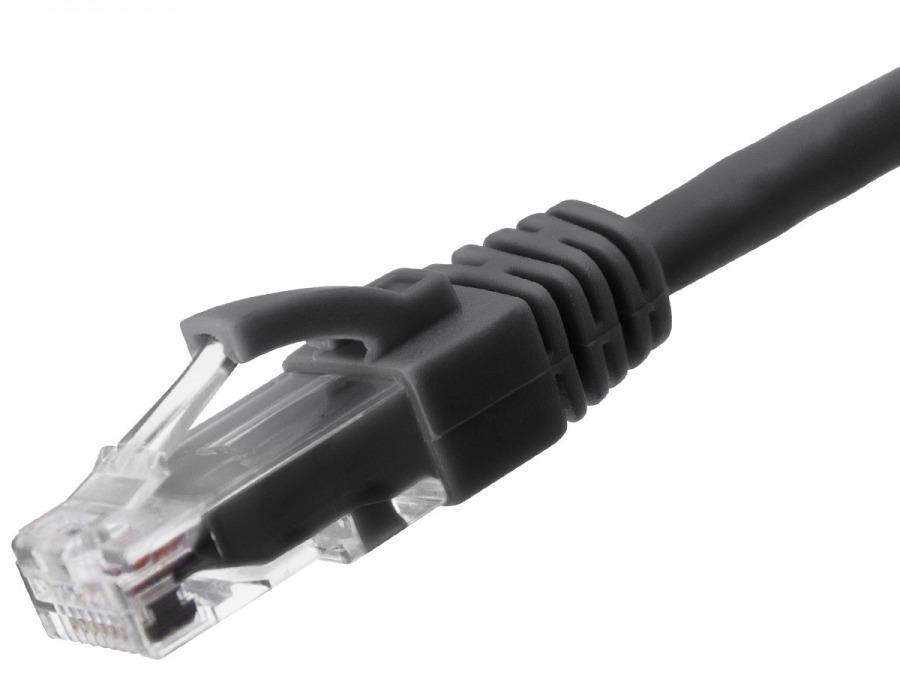 0.3M CAT6 Computer Network Patch Cable (RJ45) (Photo )