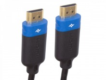 0.5m Avencore Crystal Series HDMI Cable (18Gbps HDMI 2.0)