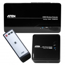 1080p HDMI Wireless Sender / Receiver Switch (Up to 30m)