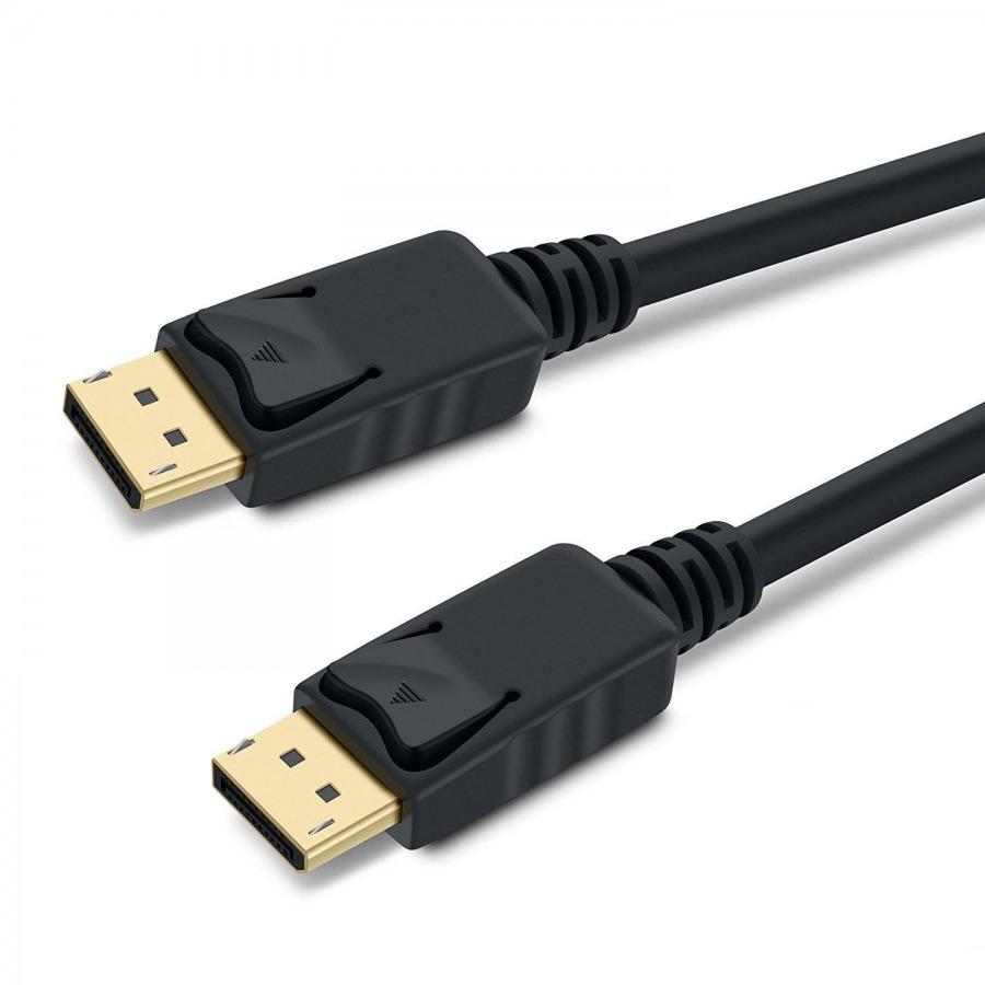 10m Premium DisplayPort Cable (Supports 1080p @ 60Hz)