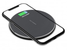 10W Wireless QI Charging Pad for Smartphones