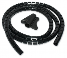 1.5m Easy Wrap 16mm Cable Management Solution (Photo )