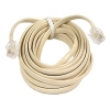 15m RJ12 Phoneline Extension Cord