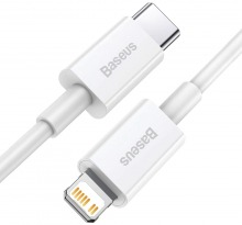 1.5m USB-C to Lightning Cable (Sync & 18W PD Charging)