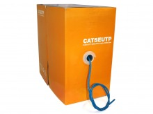 305m Cat5E Unterminated Installers Cable