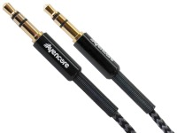 50cm Avencore Platinum Series NANITE: 3.5mm Stereo Audio Cable