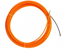 5m Nylon Cable Puller (Fish Tape 4mm Wire) (Thumbnail )