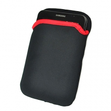 "Universal 7"" Tablet Soft Cover Sleeve"