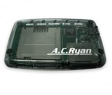 AC Ryan External 50+ Memory Card Reader (USB 2.0)