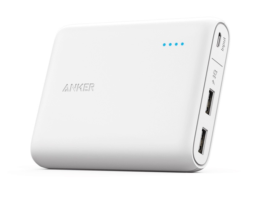 Anker Powercore 13000mAh Powerbank (Dual Output 5V 3A Total) (Photo )