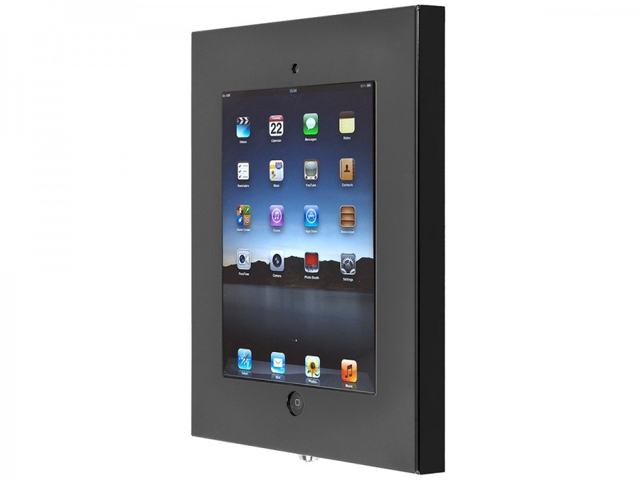 Apple iPad Anti-Theft Wall Mount for iPad 2+ (including iPad Air) (Photo )