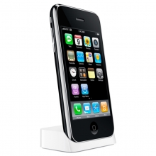 iPhone Dock for Apple iPhone 3 & iPhone 3G S