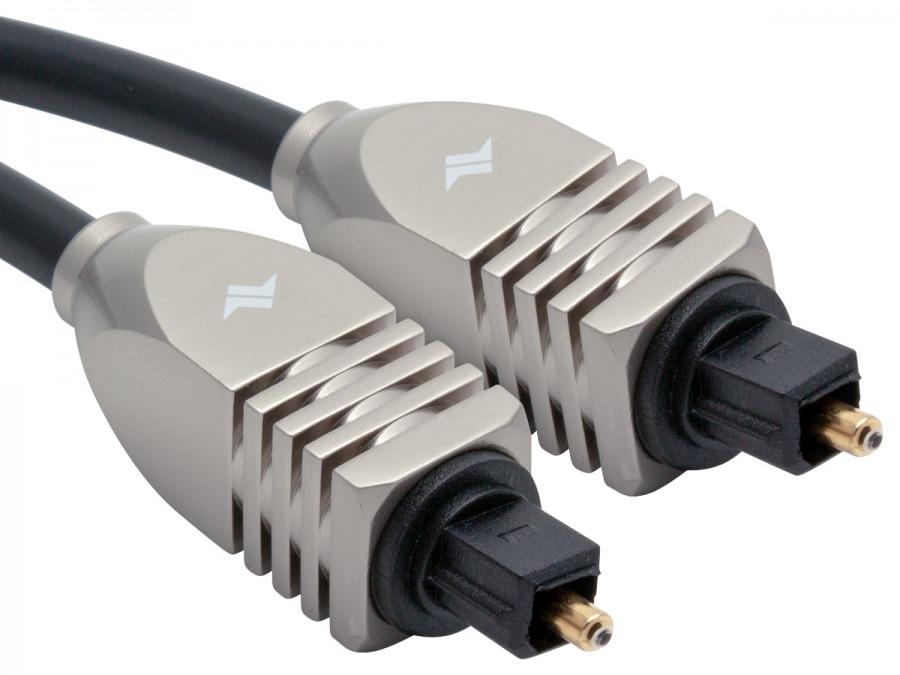 Avencore 5m TOSLINK Digital Audio Cable (Photo )