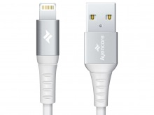 Avencore Platinum Series 2m Apple Lightning Cable (MFi Certified USB-A to Lightning 3A)